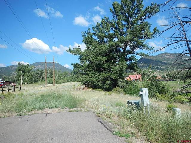 TBD River Greens Lot #30, South Fork, CO 81154 (MLS #785202) :: The Howe Group | Keller Williams Colorado West Realty