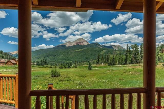 21 Meadow Lane, Durango, CO 81301 (MLS #785280) :: Durango Mountain Realty