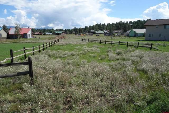 340 Midiron Avenue, Pagosa Springs, CO 81147 (MLS #785386) :: The Howe Group | Keller Williams Colorado West Realty