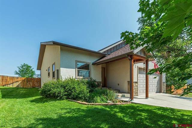 1378 Kremer Drive, Bayfield, CO 81122 (MLS #785665) :: The Howe Group | Keller Williams Colorado West Realty