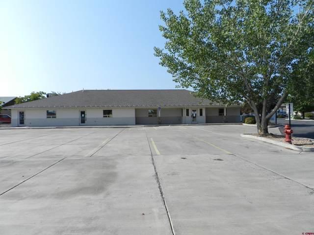 1541 , 1543, & 1545 Ogden Road, Montrose, CO 81401 (MLS #785728) :: The Howe Group   Keller Williams Colorado West Realty