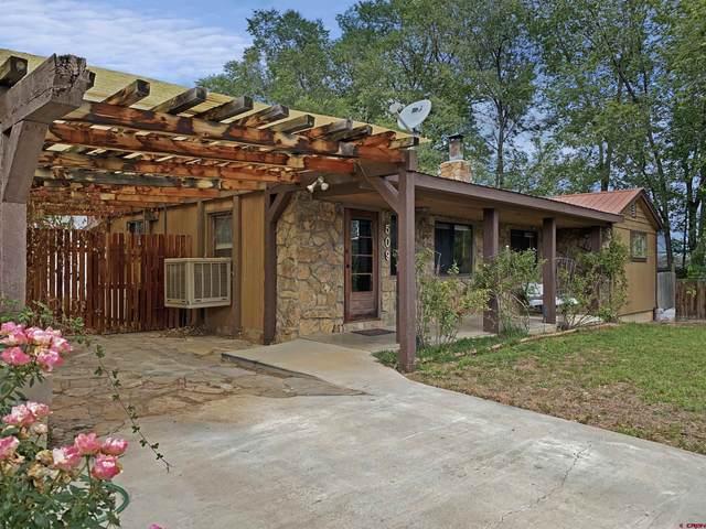 509 N Market, Cortez, CO 81321 (MLS #785897) :: The Howe Group   Keller Williams Colorado West Realty