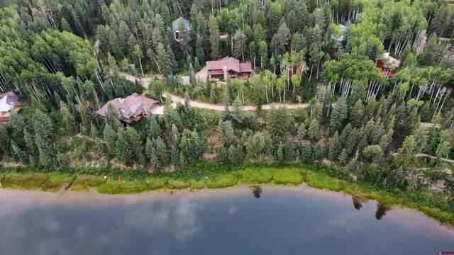 450 Beaver Circle, Durango, CO 81301 (MLS #785971) :: The Howe Group | Keller Williams Colorado West Realty