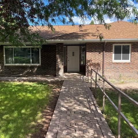 818 Balsam, Cortez, CO 81321 (MLS #786179) :: The Howe Group   Keller Williams Colorado West Realty