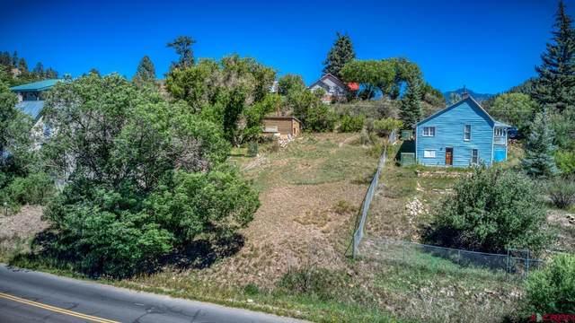 250 N 5th Street, Pagosa Springs, CO 81147 (MLS #786221) :: The Howe Group   Keller Williams Colorado West Realty