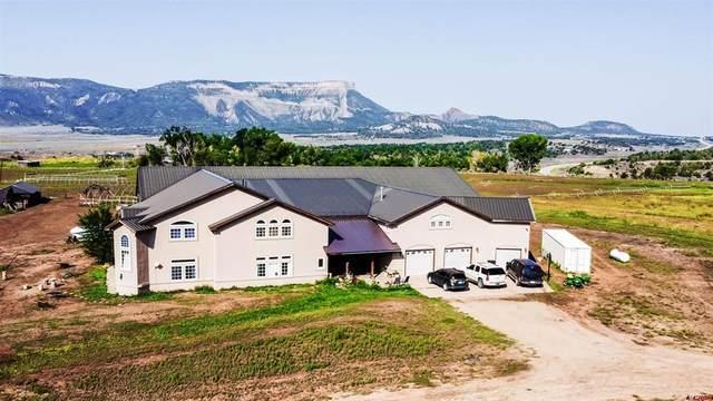 7759 Road 38, Mancos, CO 81328 (MLS #786304) :: The Howe Group   Keller Williams Colorado West Realty