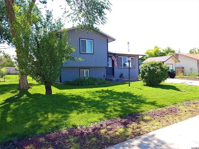 1409 Mesa Verde Street, Cortez, CO 81321 (MLS #786481) :: The Howe Group | Keller Williams Colorado West Realty