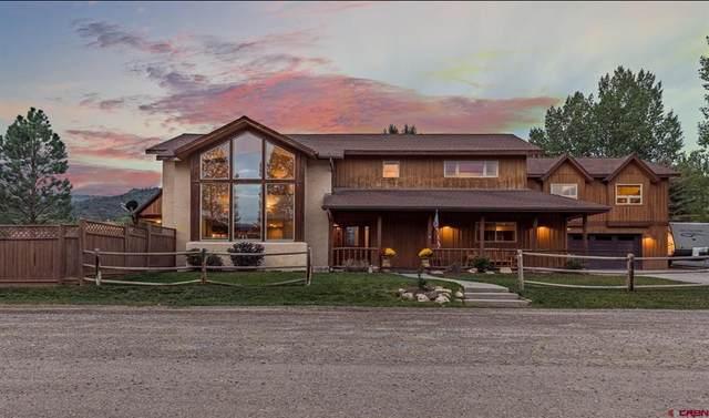 602 Chipeta, Ridgway, CO 81432 (MLS #786508) :: The Howe Group   Keller Williams Colorado West Realty