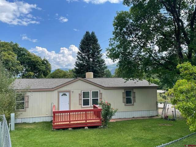 6000 Cr 203 #1, Durango, CO 81301 (MLS #786595) :: The Howe Group   Keller Williams Colorado West Realty