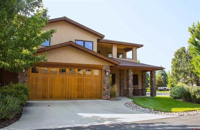 103 Turnberry, Durango, CO 81301 (MLS #786707) :: The Howe Group | Keller Williams Colorado West Realty