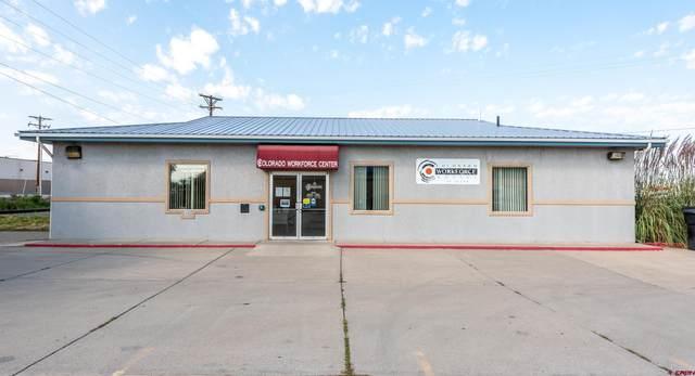 206 Ute Street, Delta, CO 81416 (MLS #786717) :: The Howe Group | Keller Williams Colorado West Realty