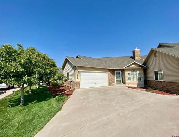 2805 Stoney Creek Lane, Montrose, CO 81401 (MLS #786722) :: The Howe Group | Keller Williams Colorado West Realty