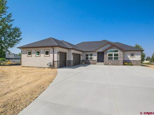 3100 Linda Vista Court, Montrose, CO 81401 (MLS #786747) :: The Howe Group   Keller Williams Colorado West Realty