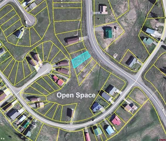 2018 Park Avenue, Pagosa Springs, CO 81147 (MLS #786778) :: The Howe Group | Keller Williams Colorado West Realty
