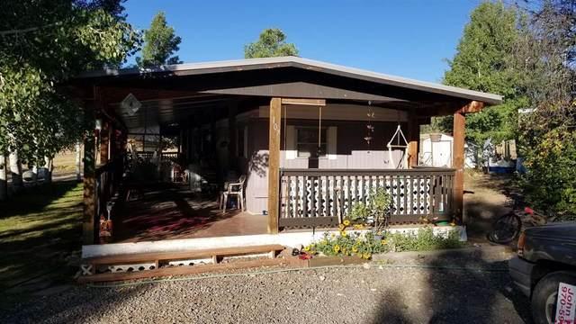 28357 W Us Hwy 50 #107, Gunnison, CO 81230 (MLS #786884) :: The Howe Group | Keller Williams Colorado West Realty