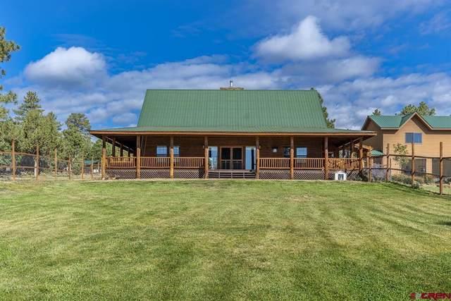 106 Winchester Lane, Bayfield, CO 81122 (MLS #787057) :: Berkshire Hathaway HomeServices Western Colorado Properties