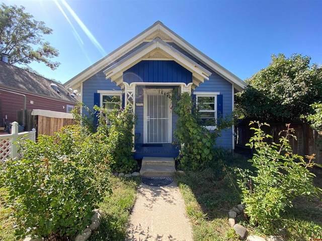 222 Box Elder Avenue, Paonia, CO 81428 (MLS #787124) :: The Howe Group   Keller Williams Colorado West Realty