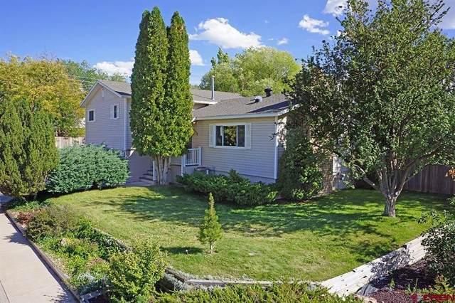 1701 E Downey Avenue, Cortez, CO 81321 (MLS #787164) :: Berkshire Hathaway HomeServices Western Colorado Properties