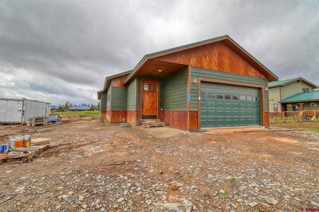 345 Midiron Avenue, Pagosa Springs, CO 81147 (MLS #787212) :: The Howe Group | Keller Williams Colorado West Realty