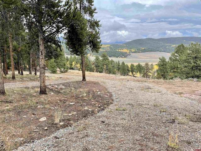 TBD Gunnison Rec Property, Gunnison, CO 81230 (MLS #787384) :: The Howe Group   Keller Williams Colorado West Realty