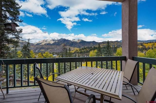 210 Sheol Street, Durango, CO 81301 (MLS #787477) :: Durango Mountain Realty