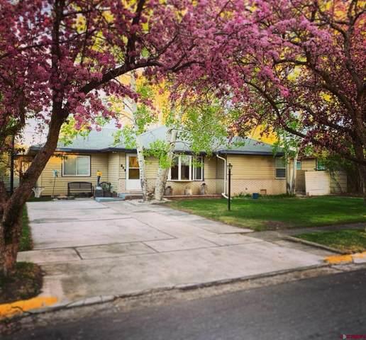 84 El Rio Drive, Alamosa, CO 81101 (MLS #787493) :: The Howe Group | Keller Williams Colorado West Realty