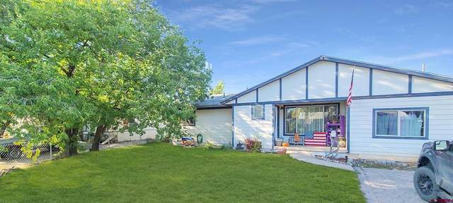 914 Livesay Drive, Cortez, CO 81321 (MLS #787529) :: The Howe Group   Keller Williams Colorado West Realty