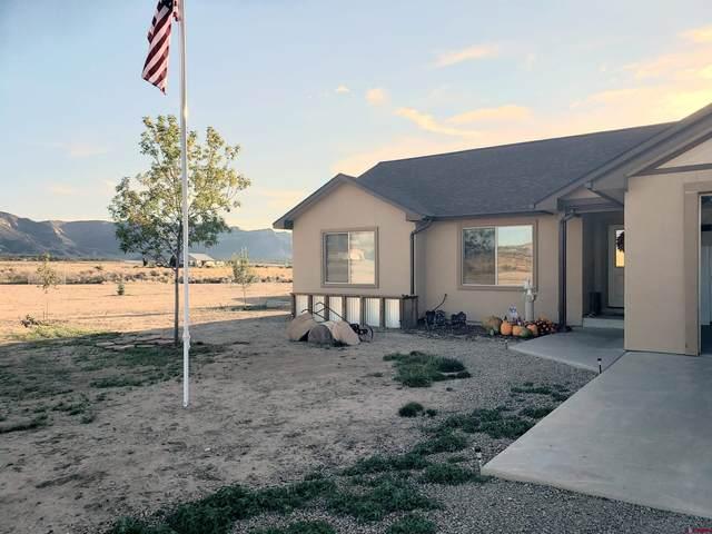 8295 Road 29.4 Loop, Cortez, CO 81321 (MLS #787533) :: The Howe Group   Keller Williams Colorado West Realty