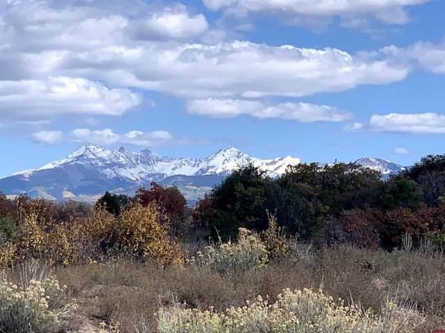 TBD Road P.2 Loop,, Mancos, CO 81328 (MLS #787561) :: The Howe Group   Keller Williams Colorado West Realty