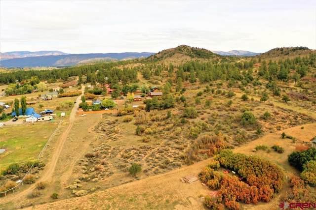 TBD - Lot 13-16 Primrose Lane, Bayfield, CO 81122 (MLS #787616) :: The Howe Group | Keller Williams Colorado West Realty