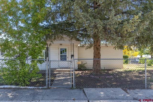 206 N Washington St, Cortez, CO 81321 (MLS #787619) :: The Howe Group | Keller Williams Colorado West Realty