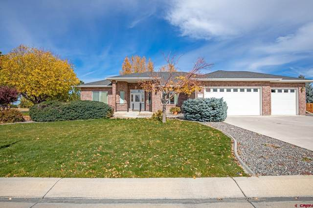 2901 Ivy Drive, Montrose, CO 81401 (MLS #787814) :: The Howe Group   Keller Williams Colorado West Realty