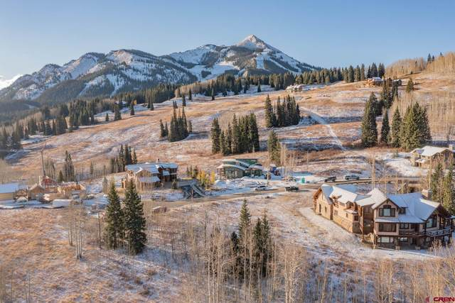 107 Bear Scratch Lane, Mt. Crested Butte, CO 81225 (MLS #787909) :: The Howe Group | Keller Williams Colorado West Realty