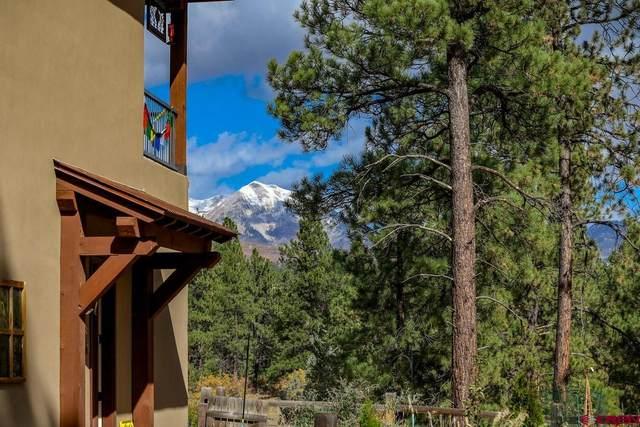87 Belmont Drive, Hesperus, CO 81326 (MLS #788034) :: The Howe Group   Keller Williams Colorado West Realty