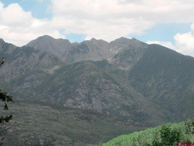 49000 N Highway 550 - Lot A, Durango, CO 81301 (MLS #661646) :: Durango Mountain Realty