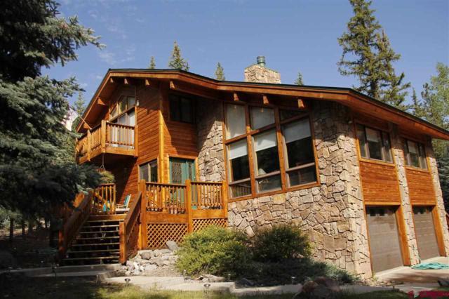 2651 Silver Coin Lane, Lake City, CO 81235 (MLS #684853) :: Durango Home Sales