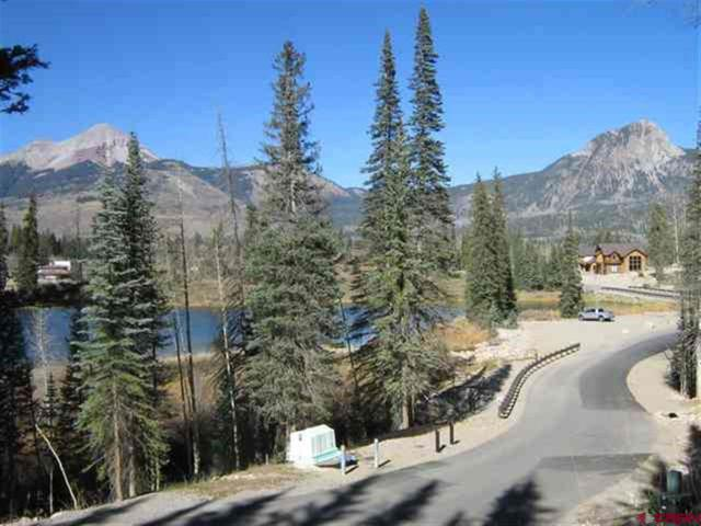 172 Tacoma Drive Lot C.4, Durango, CO 81301 (MLS #689846) :: Durango Mountain Realty