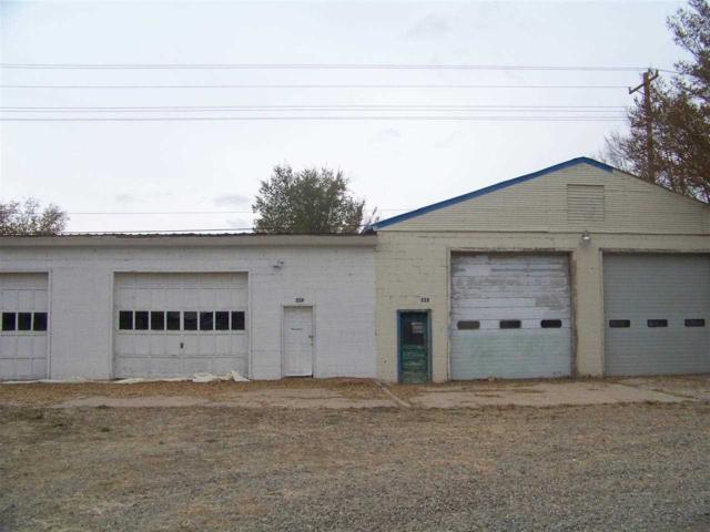 487 N Broadway Highway, Cortez, CO 81321 (MLS #692993) :: Durango Home Sales