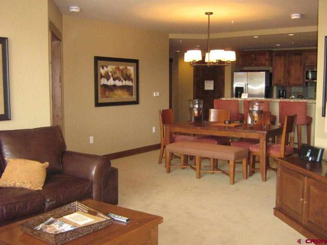 24 Sheol Street 103 H, Durango, CO 81301 (MLS #699282) :: Durango Mountain Realty