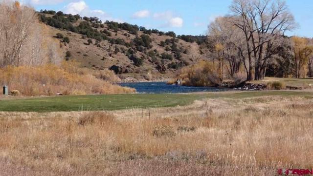 201 W Riverside, South Fork, CO 81154 (MLS #700327) :: The Dawn Howe Group | Keller Williams Colorado West Realty