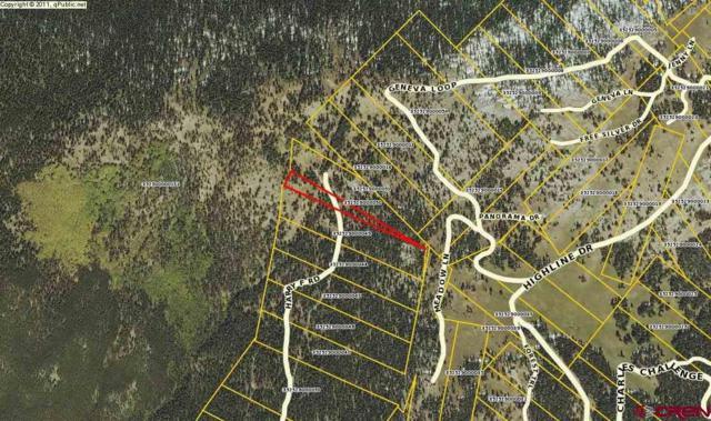 un-numbered Harry F, Gunnison, CO 81230 (MLS #721260) :: Durango Home Sales
