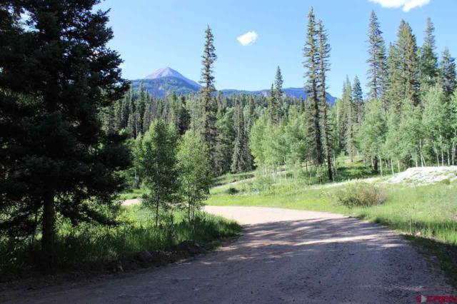 8 Lime Creek Road, Durango, CO 81301 (MLS #721451) :: Durango Mountain Realty