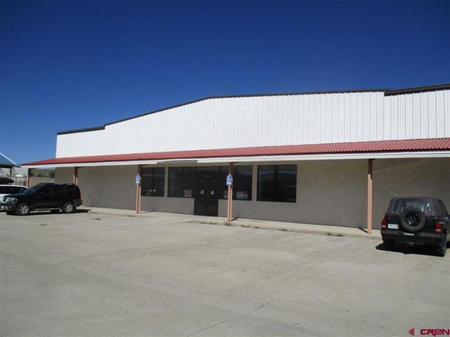 1000 N Main Street #3, Gunnison, CO 81230 (MLS #724343) :: Durango Home Sales