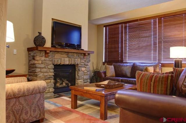 24 Sheol Street #502, Durango, CO 81301 (MLS #726239) :: Durango Mountain Realty
