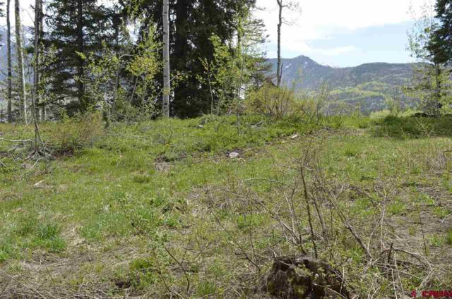 39 Double Diamond Lot 12 Drive, Durango, CO 81301 (MLS #732934) :: Durango Mountain Realty