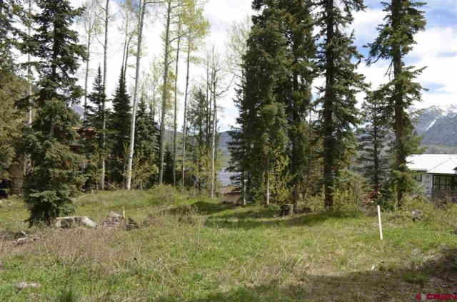 57 Double Diamond (Lot 14) Drive, Durango, CO 81301 (MLS #732935) :: Durango Mountain Realty