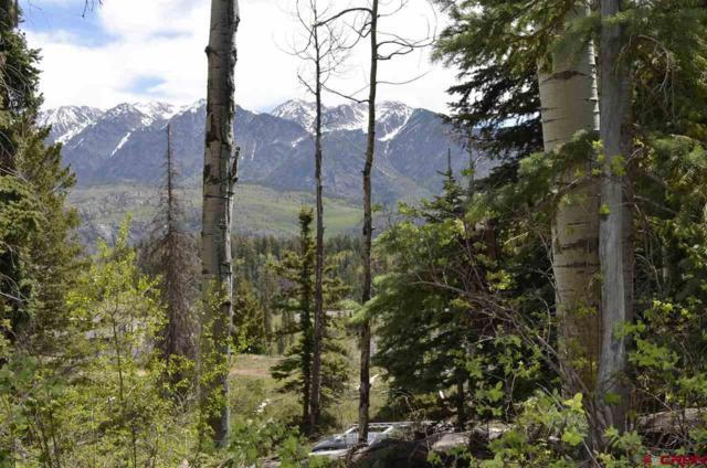 71 Double Diamond Lot 16 Drive, Durango, CO 81301 (MLS #732937) :: Durango Mountain Realty