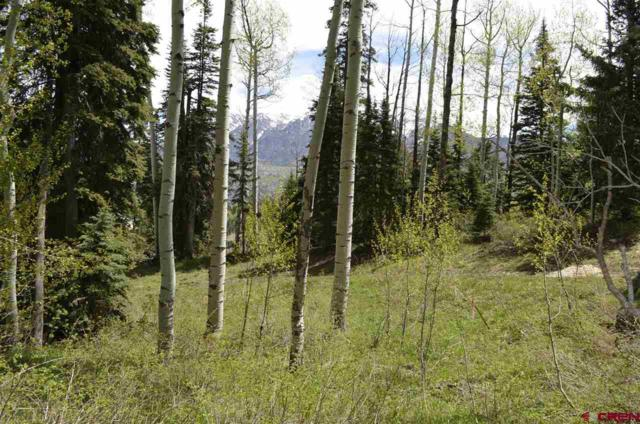 68 Double Diamond (Lot 17) Drive, Durango, CO 81301 (MLS #732939) :: Durango Mountain Realty