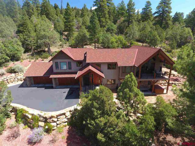 13 Tanglewood Drive, Durango, CO 81301 (MLS #736847) :: Durango Home Sales