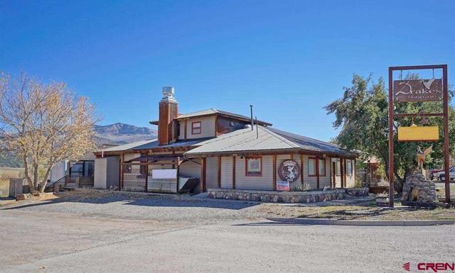 220 S Lena Street, Ridgway, CO 81432 (MLS #739059) :: The Dawn Howe Group | Keller Williams Colorado West Realty